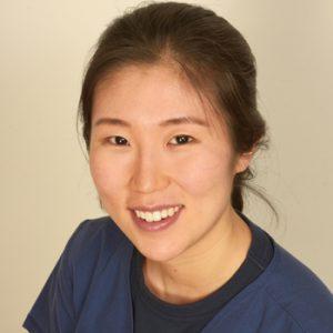 Dr Miree Cho